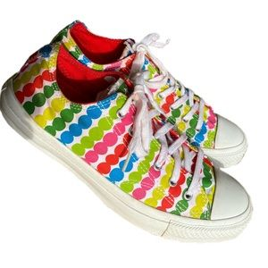 Converse x Marimekko Collection Limited Edition